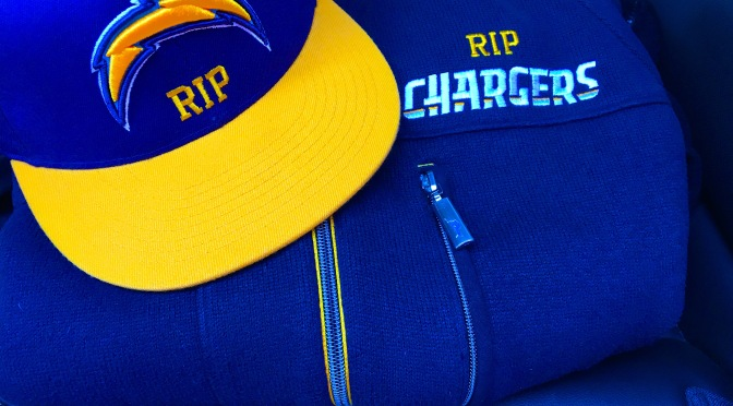 Want your SD Chargers Gear Fixed?